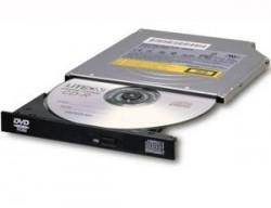 Ổ đĩa quang IBM UltraSlim Enhanced SATA DVD-ROM 46M0901