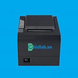Phần mềm driver cho máy in hóa đơn nhiệt K80 Antech A260