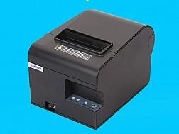 Phần mềm máy in hóa đơn Driver Antech A160