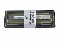 RAM Máy chủ IBM 16GB (1x16GB, 2Rx4, 1.5V) PC3-12800 CL11 ECC DDR3 1600MHz LP RDIMM 00D4968