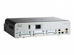 Router CISCO 1941-SEC/K9