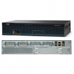 Router CISCO 2911-V/K9