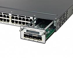 Switch CISCO CATALYST WS-C3560X-24P-L