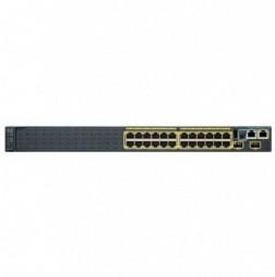Switch CISCO WS-C2960S-24TS-L