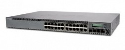 Switch Juniper EX3300-24T