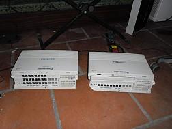 Tổng đài Panasonic KX-TES824 (6 vào - 24 đầu ra)