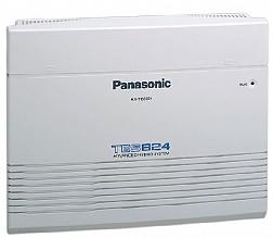 Panasonic KX-TES824 (6 vào -24 đầu ra)