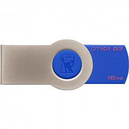 USB 3.0 Kingston DataTraveler 101 G3 16GB