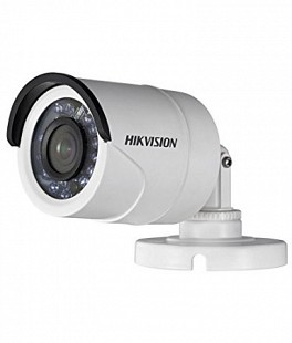 Camera  HD-TVI DS-2CE16DOT-IRP