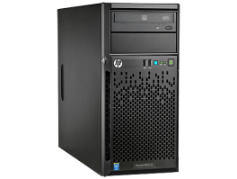 Máy chủ Server HP ProLiant ML10 E3-1220 v2 (787225-375)