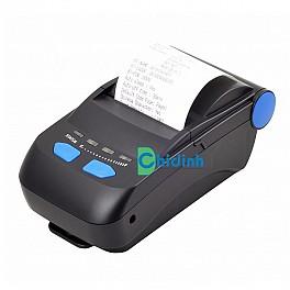 Máy in hóa đơn di động Xprinter XP-P300
