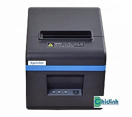 Máy in hóa đơn Xprinter N160ii Khổ K80