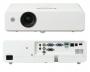 Máy chiếu đa phương tiện công nghệ LCD Panasonic PT-LB412